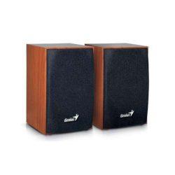 Genius SP-HF160 fa mintázatú hangszóró