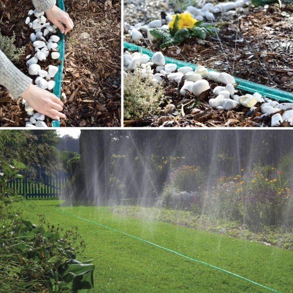 Garden of Eden kerti esőztető locsolótömlő 3m (11336)