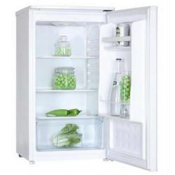 Goddess RMC084GW8SS Egyajtós hűtő