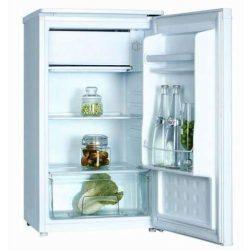 Goddess RSC084GW8SS Egyajtós hűtő