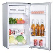 Goddess RSD084GS8SS egyajtós hűtő