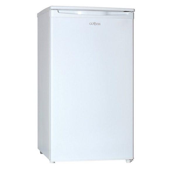 Goddess RSD084GW8SS egyajtós hűtő