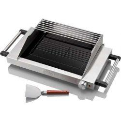 Gorenje GG1200E Üveglapos asztali grillsütő