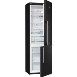 Gorenje NRK62JSY2B Alulfagyasztós hűtő