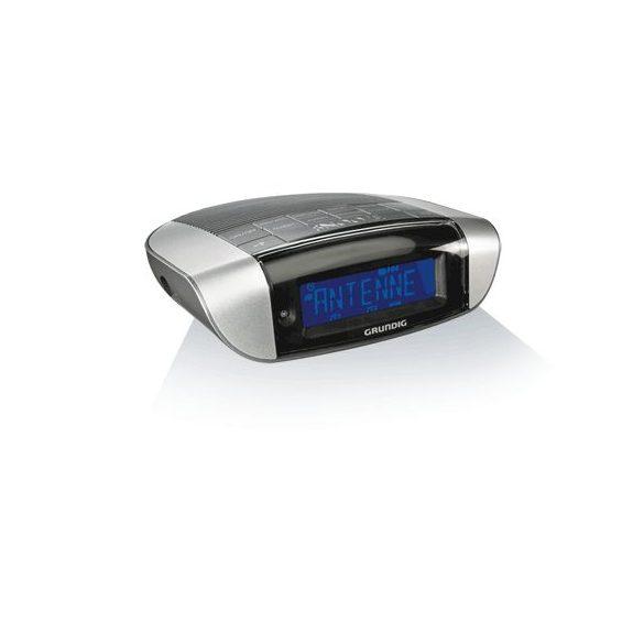 Grundig Sonoclock-660 órásrádió PLL
