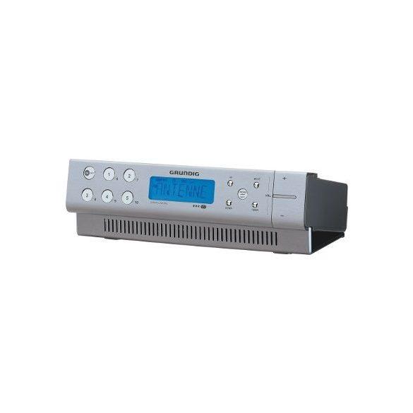 Grundig Sonoclock-890 órás rádió