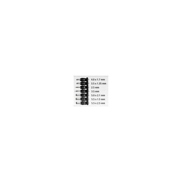 Hama ECO 300 univerzális hálózati adapter (121970)