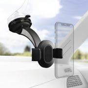 Hama Essential univerzális autós mobiltartótartó tapadókoronggal (178334)