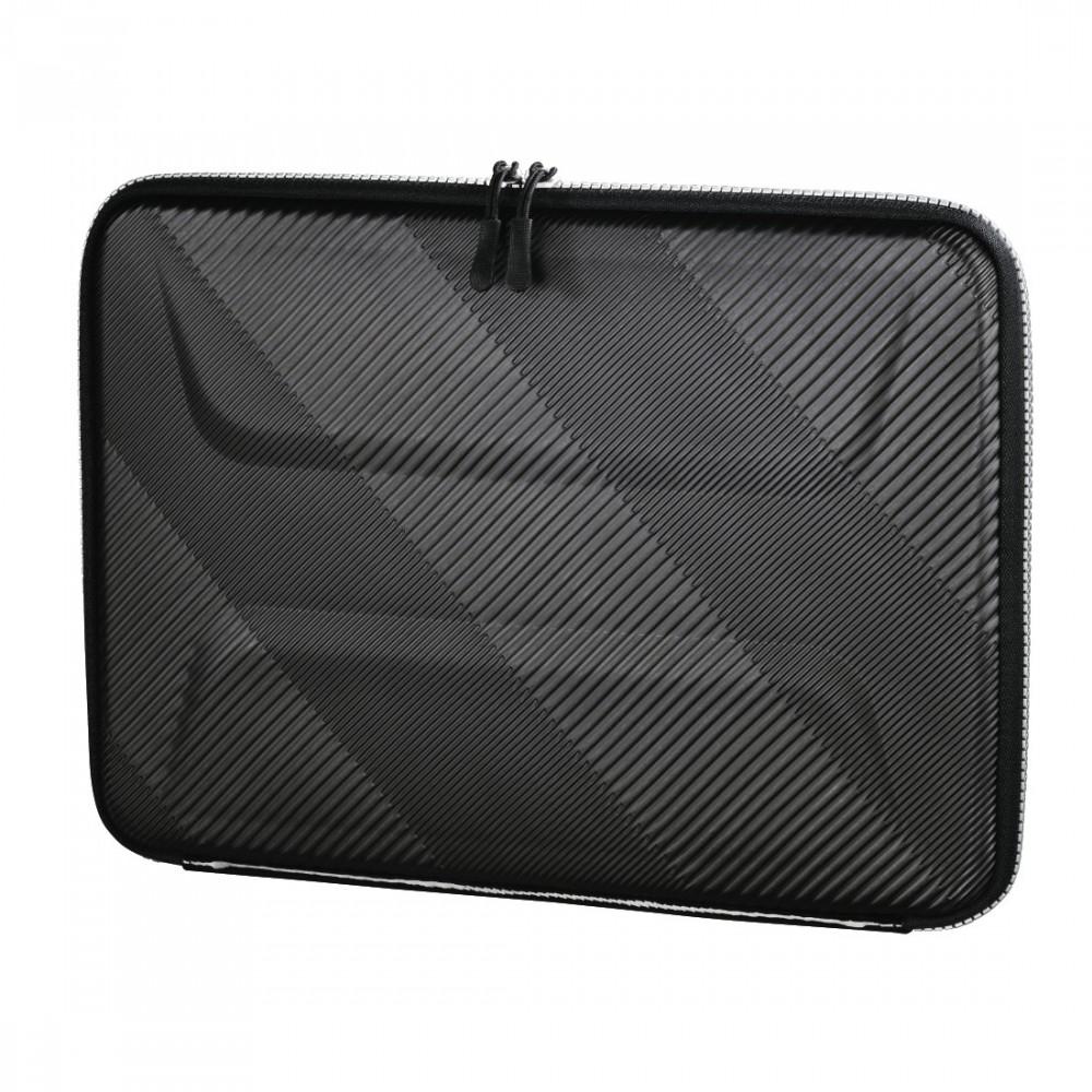 7a27d825d67d Hama HARD CASE PROTECTION 13.3 notebook táska - fekete (101793) a ...