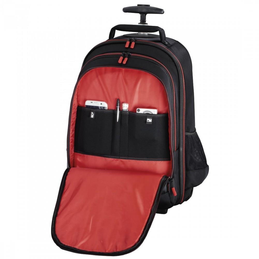 Hama MIAMI 200 III trolley fotós hátizsák - fekete (139854) a ... 32660822a7