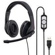 Hama USB-300 PC headset (139924)