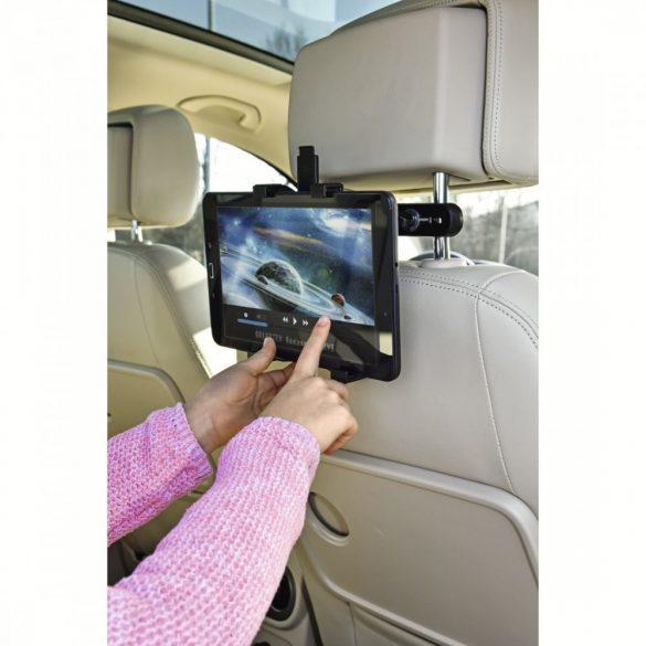 Hama univerzális autós tablet tartó fejtámlára (108369)