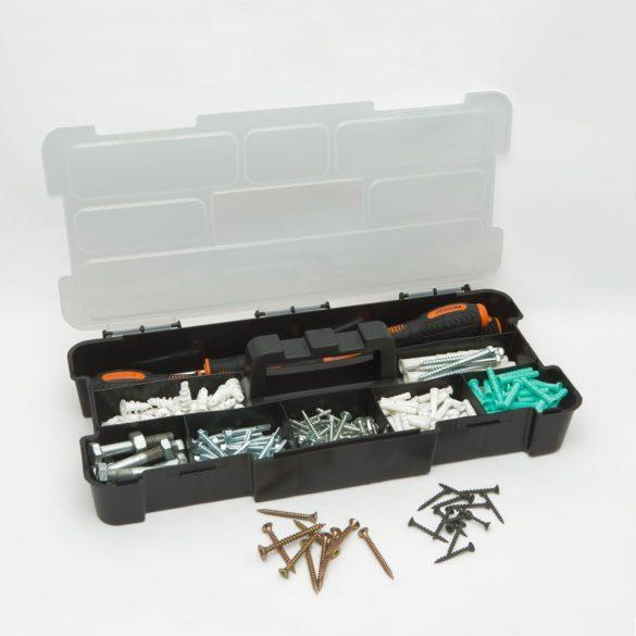 Handy WASP műanyag szerszámosláda (10945B)