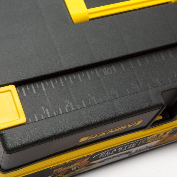 Handy WASP műanyag szerszámosláda (10946A)