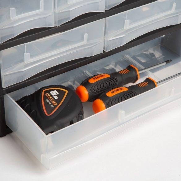 Handy hordozható kelléktároló szekrény (10959B)