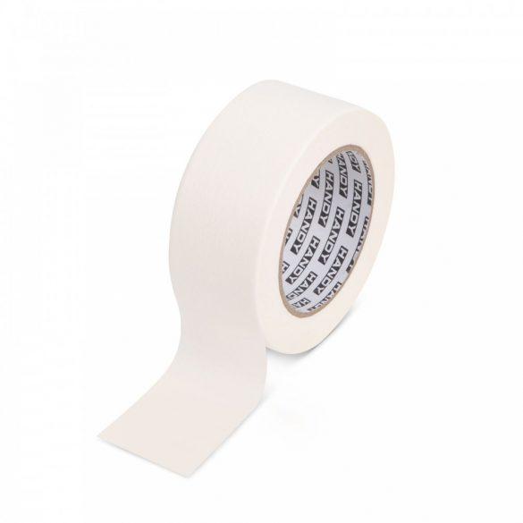Handy maszkolószalag vízbázisú ragasztóval - 50m x 48mm - fehér (11086C)