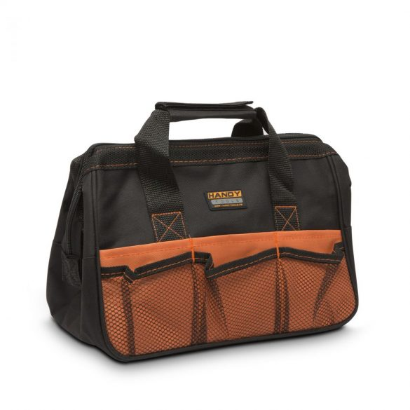 Handy poliészter szerszámtároló táska (10248)