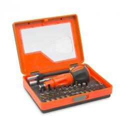 Handy racsnis mini csavarhúzószett (10829)