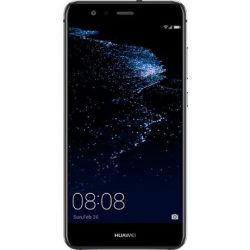 Huawei P10 Lite DualSIM mobiltelefon - fekete