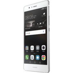 Huawei P9 LITE DualSIM okostelefon (fehér)