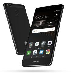 Huawei P9 LITE DualSIM okostelefon (fekete)