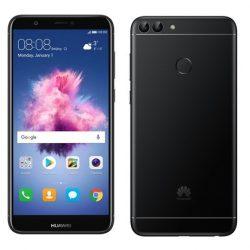Huawei P Smart DualSIM kártyafüggetlen okostelefon (fekete)