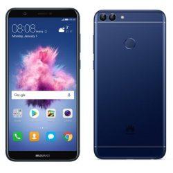 Huawei P Smart DualSIM kártyafüggetlen okostelefon (kék)