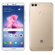 Huawei P Smart DualSIM kártyafüggetlen okostelefon (arany)