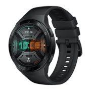 Huawei Watch GT 2E okosóra - grafit szürke