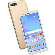 Huawei Y6 2018 DS mobiltelefon - arany