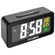 Hyundai AC322B ébresztőórás rádió
