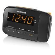 Hyundai RAC481PLLBO Ébresztőórás rádió