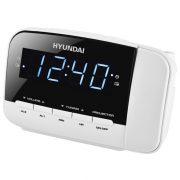 Hyundai RAC481PLLWW ébresztőórás rádió
