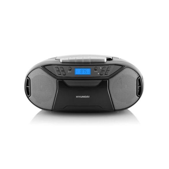 Hyundai TRC333AU3BTB CD-s rádiómagnó