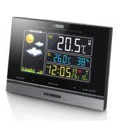 Hyundai WS2303 Időjárás állomás