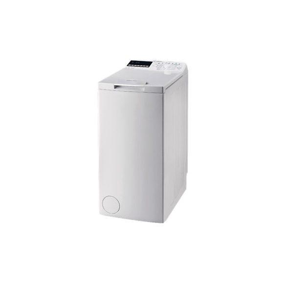 Indesit BTWE71253PEU felültöltős mosógép