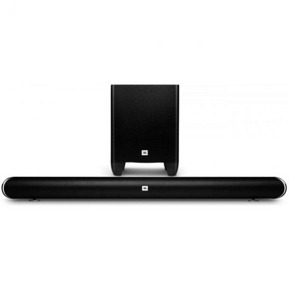 JBL Cinema SB350/230 soundbar szett