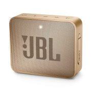 JBL GO 2 vízálló Bluetooth hangszóró - pezsgő szín