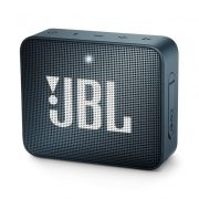 JBL GO 2 vízálló Bluetooth hangszóró - tengerészkék