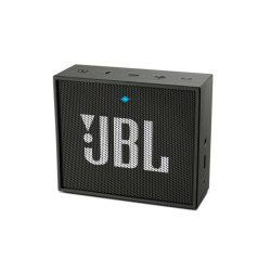 JBL GO bluetooth hangszóró (fekete)