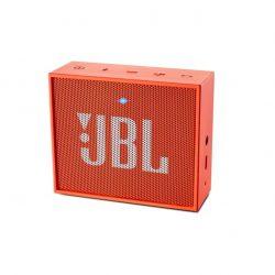 JBL GO bluetooth hangszóró (narancs)