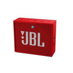 JBL GO bluetooth hangszóró (piros)