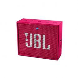 JBL GO bluetooth hangszóró (rózsaszín)
