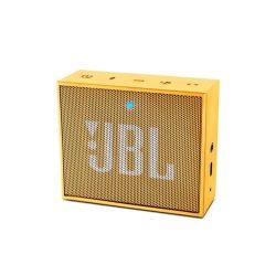 JBL GO bluetooth hangszóró (sárga)