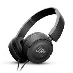 JBL T450BLK fejhallgató headset