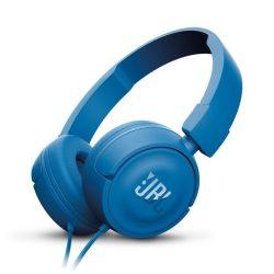 JBL T450BLU fejhallgató headset