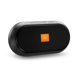 JBL TRIP fekete hordozható Bluetooth autós kihangosító