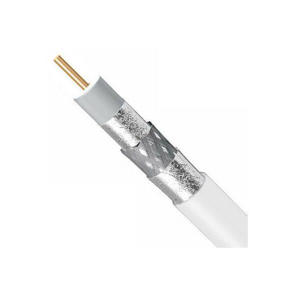 KOAX kábel RG6 tri-shield