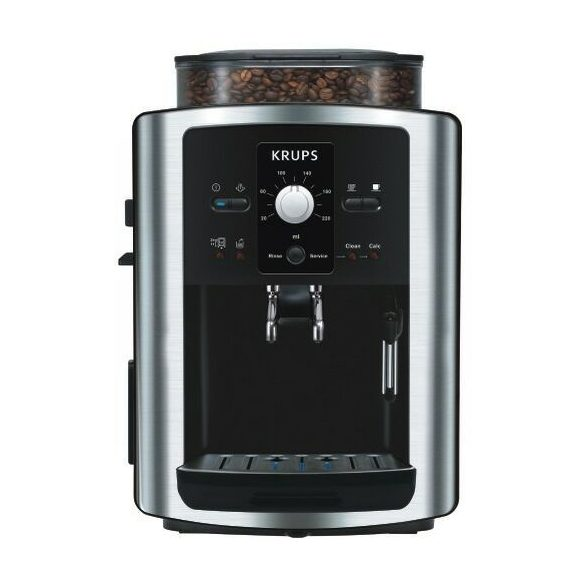 KRUPS EA8010PE Darálós kávéfőző