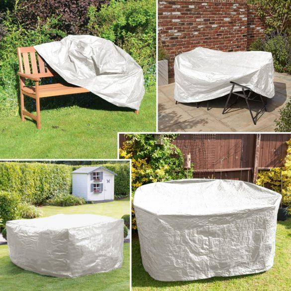 Kerti bútor védőhuzat - 230x135x70cm (11503)